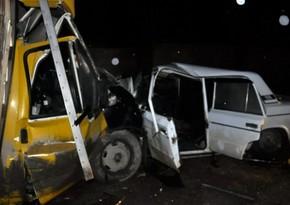 В связи со смертельным ДТП в Джалилабаде возбуждено уголовное дело