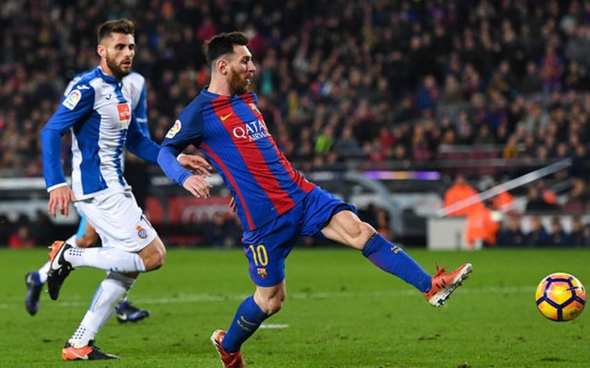 Барселона вышла в полуфинал Кубка Короля