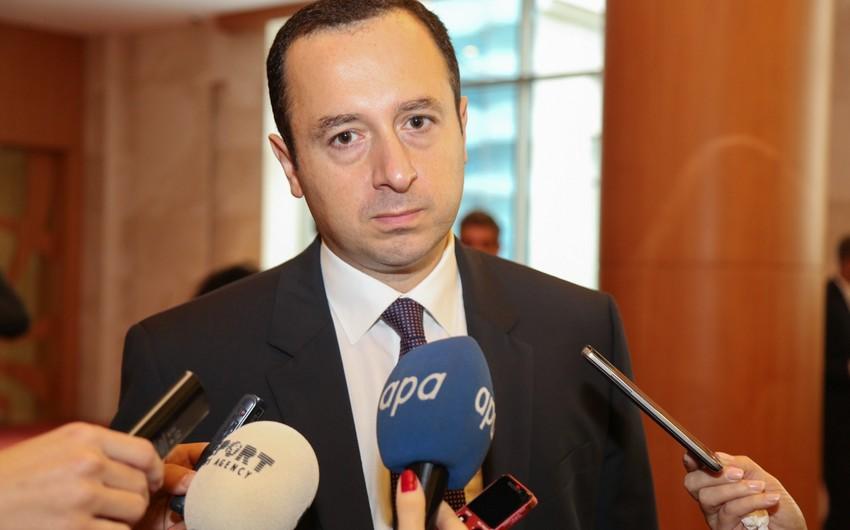 """PA-nın sektor müdiri: """"Lapşinlə bağlı həyata keçirdiyimiz iş qanun çərçivəsindədir"""""""
