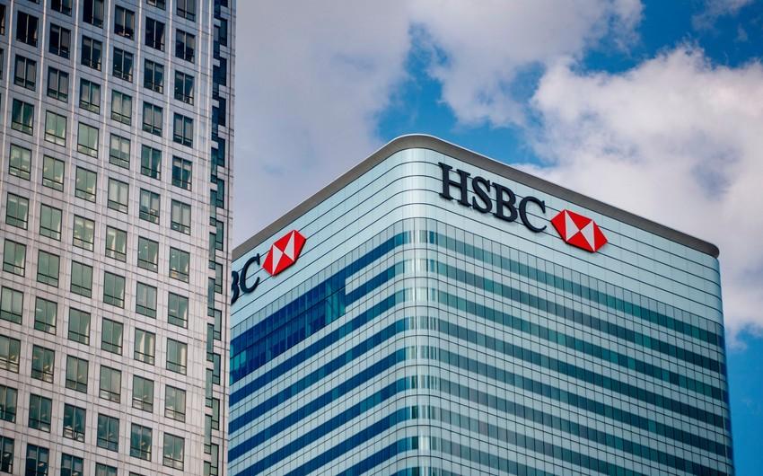 HSBC-nin baş ofisində koronavirus aşkarlandı