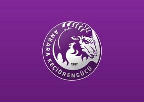 Azərbaycanlı futbolçu Türkiyə klubu ilə müqavilə imzaladı