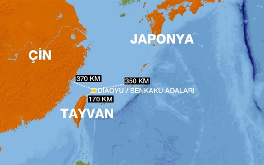 Çin və Tayvan liderləri arasında görüş keçiriləcək