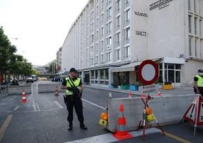 В Женеве вступили в силу повышенные меры безопасности из-за саммита Россия- США