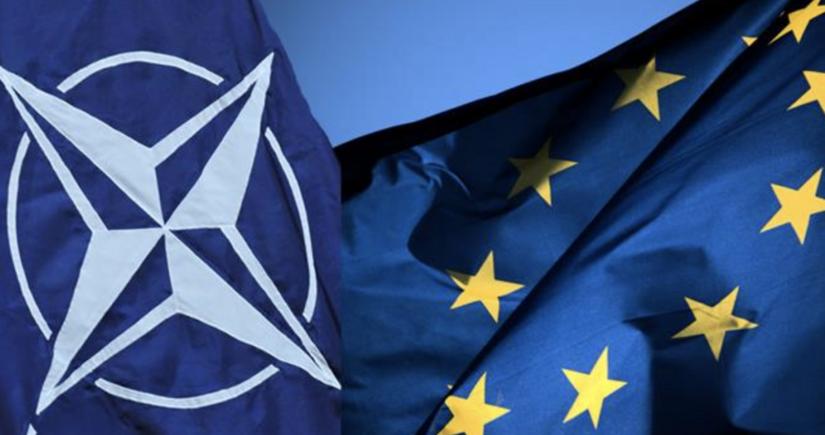 NATO ABŞ-ın Rusiyaya qarşı sanksiyalarını dəstəkləyib