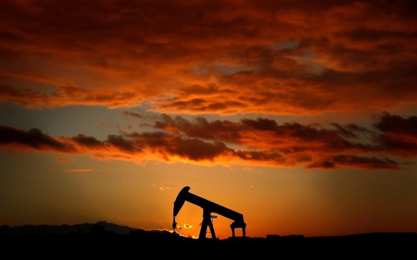 Азербайджанская нефть пробила отметку в 75 долларов