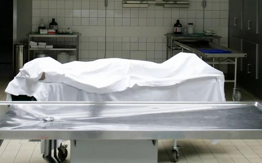 Bakıda 22 yaşlı oğlanpatıqəbul etməsi səbəbindən ölüb