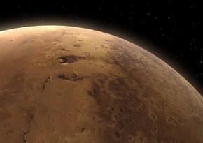 Эмиратский зонд Hope прислал первое фото Марса