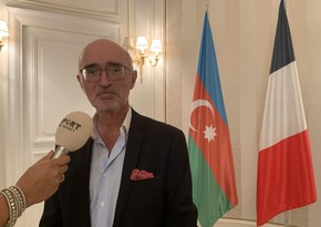 French Professor condemns Armenia's military actions against Azerbaijan
