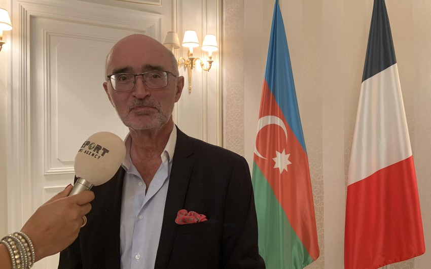 French Professor condemns Armenia's military actions against Azerbaijan
