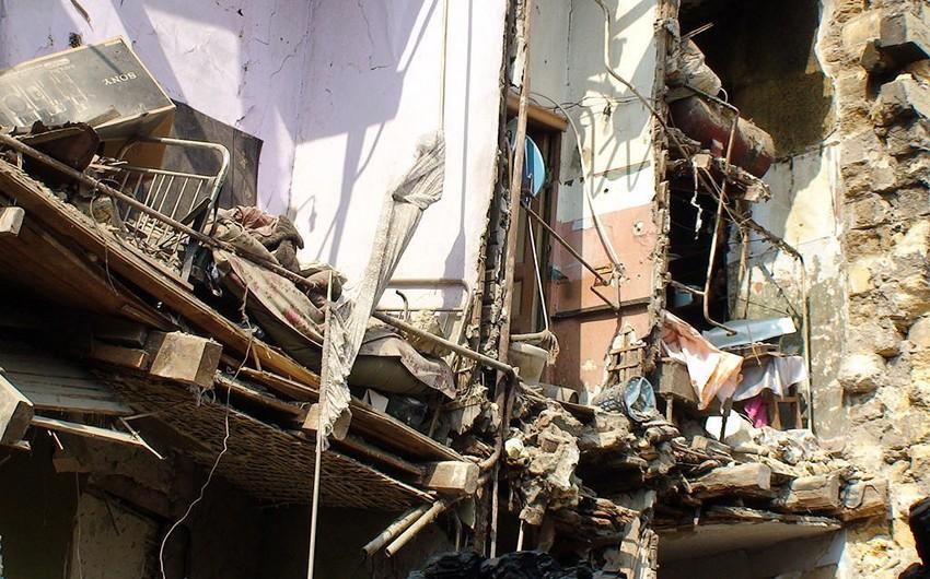 В Бразилии обрушилось семиэтажное здание, есть погибший - ОБНОВЛЕНО