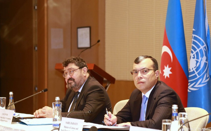 Minister: 9962 labor contracts with foreigners are registered