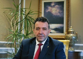 Turkish expert praises decision of Azerbaijani government to send aid to Turkey