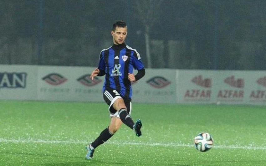 Футболист Карабаха перешел в Сабах