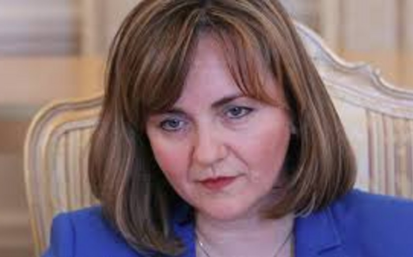 Шестым кандидатом на пост генсека ООН стала экс-глава МИД Молдавии