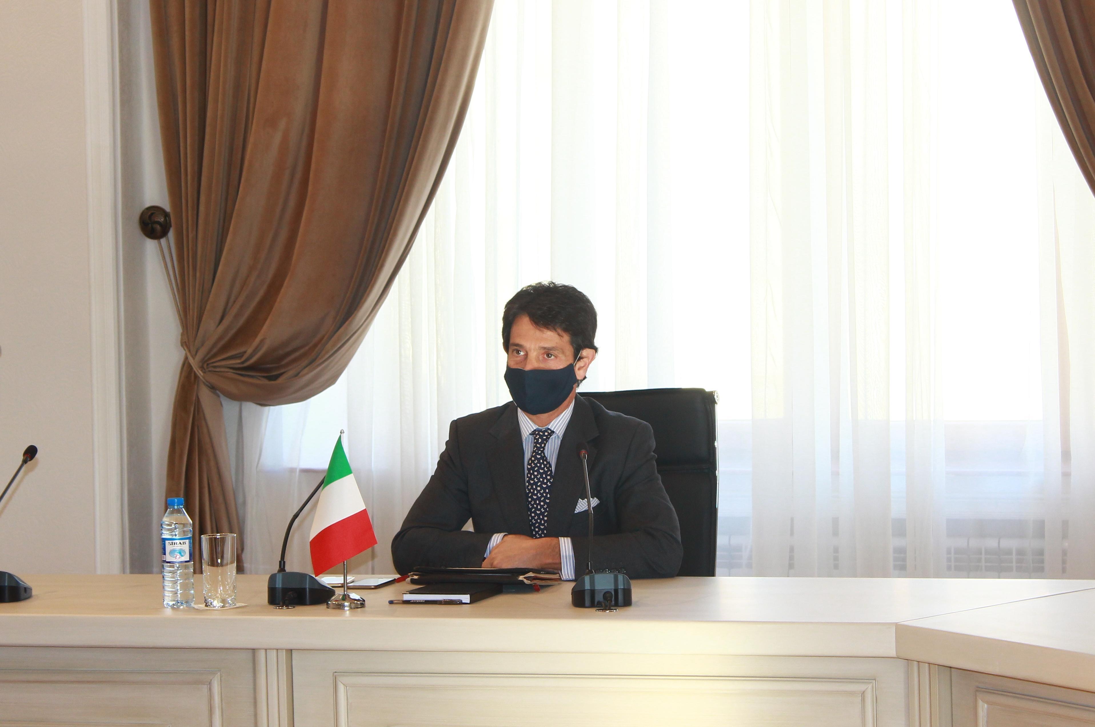 Augusto Massari