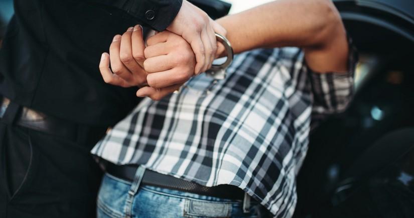 В прошлом году из Азербайджана экстрадированы 25 заключенных