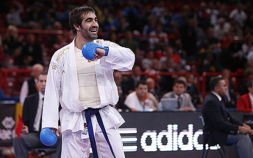 Tokio-2020: Azərbaycan karateçilərinin rəqibləri bəlli olub