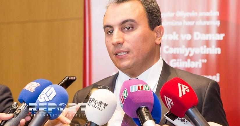 """Kamran Musayev: """"Hər iki cəbhədə qalib gələcəyik"""""""
