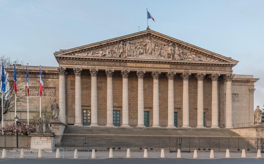 Fransa Senatından təxribat - beynəlxalq hüquqa hörmətsizlik