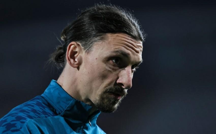 UEFA İbrahimoviçin təhqir olunmasına görə intizam işi açdı