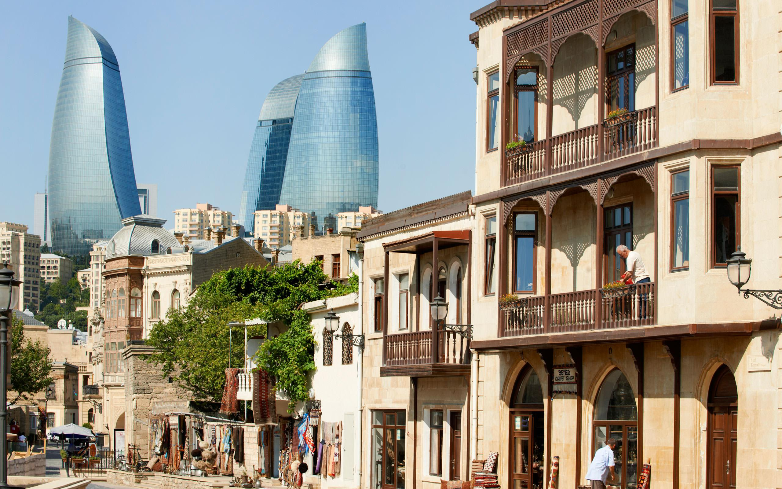 Азербайджан улучшил свои позиции в рейтинге лучших стран мира