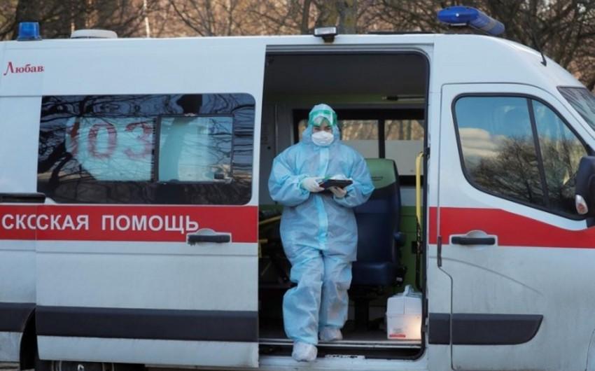 Belarusda koronavirusa yoluxanların sayı 42,5 mini ötdü