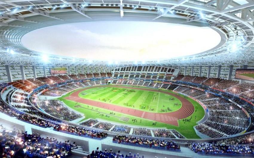 UEFA Avropa Liqasının final matçının Bakıda keçirilməsinə qərar verib