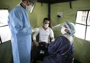 В Венесуэле выявили рекордное число случаев заражения COVID-19 за сутки