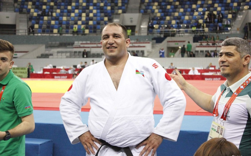 Paralympic champions of Azerbaijan appeal to world community