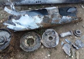 Ermənistanın Goranboya kasetli raket atması ilə bağlı daha bir rəsmi açıqlama