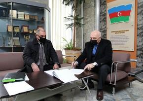Azərbaycanda 5 siyasi partiya ofislə təmin edildi