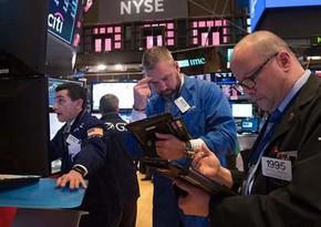 Фондовые индексы США показали рост
