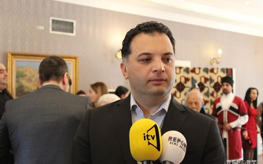 Вице-мэр: Вопрос обновления табличек на улицах, носящих имена азербайджанцев, будет находиться в центре внимания