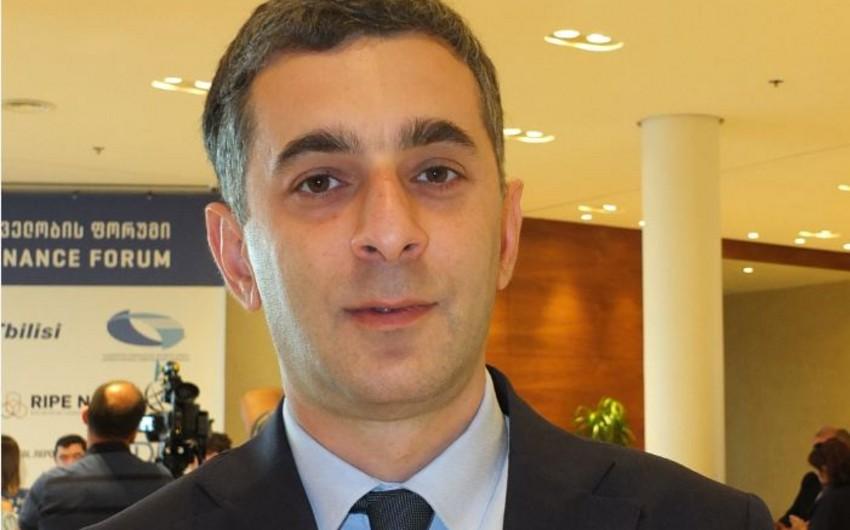 """Giorgi Çerkezişvili: """"BTQ-nin Azərbaycan və Gürcüstan hissəsi istifadəyə tam hazırdır"""""""