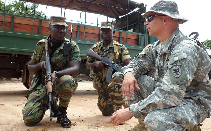 Трамп решил вывести войска из Сомали