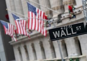 ABŞ iqtisadiyyatı 32% kiçilib