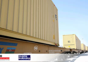 ADY Container starts transporting cargo from Turkey to Europe