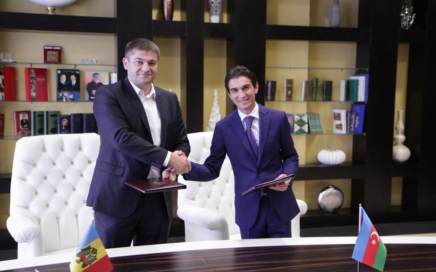Azərbaycan və Moldova yük daşımaları sahəsində əməkdaşlıq edəcək