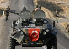 Qarabağda fəaliyyət göstərəcək Türkiyə hərbçiləri Azərbaycana gəlib