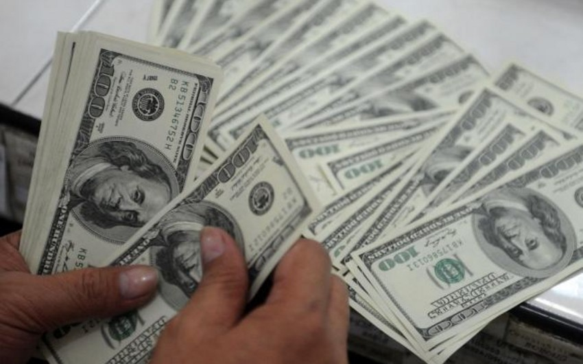 CBAR keeps USD exchange rate unchanged