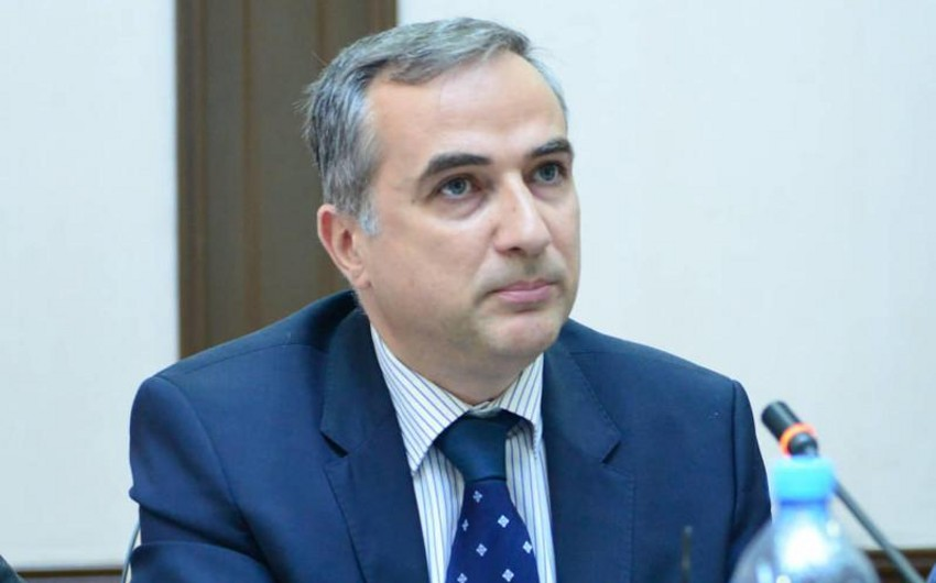 Farid Shafiyev: Azerbaijan is interested in European integration, but not in EU membership