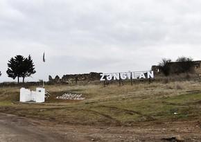 Представители дипкорпуса вАзербайджане находятся в Зангилане