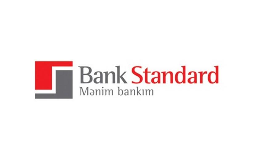 """""""Bank Standard""""ın lisenziyası ləğv edilib"""