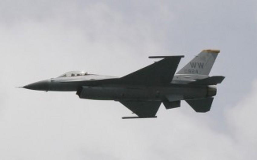 Истребитель ВВС Польши МиГ-29 разбился - ОБНОВЛЕНО