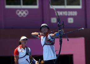 Tokio-2020: Türkiyə ilk qızıl medalını qazanıb