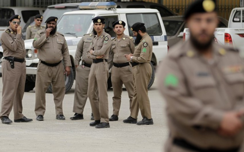 Səudiyyə Ərəbistanında İŞİD tərəfdarları polis əməkdaşını qətlə yetirib