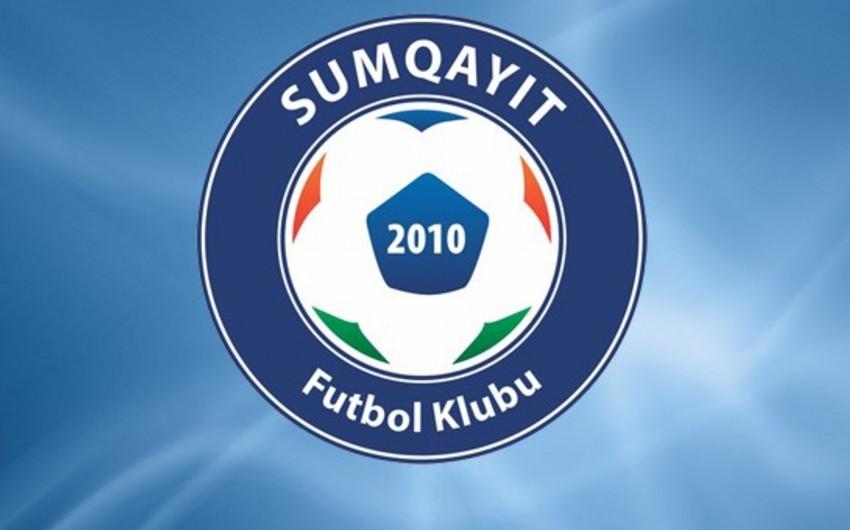 Sumqayıt futbol klubunda prezident vəzifəsi ləğv olunacaq
