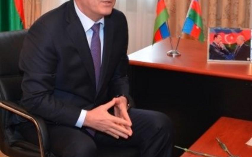 Azərbaycan Boks Federasiyasının vitse-prezidenti: Azı 5 medal gözləyirdik