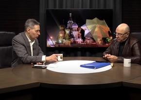 Победа Азербайджана и хаос в Армении - российский взгляд на последние события