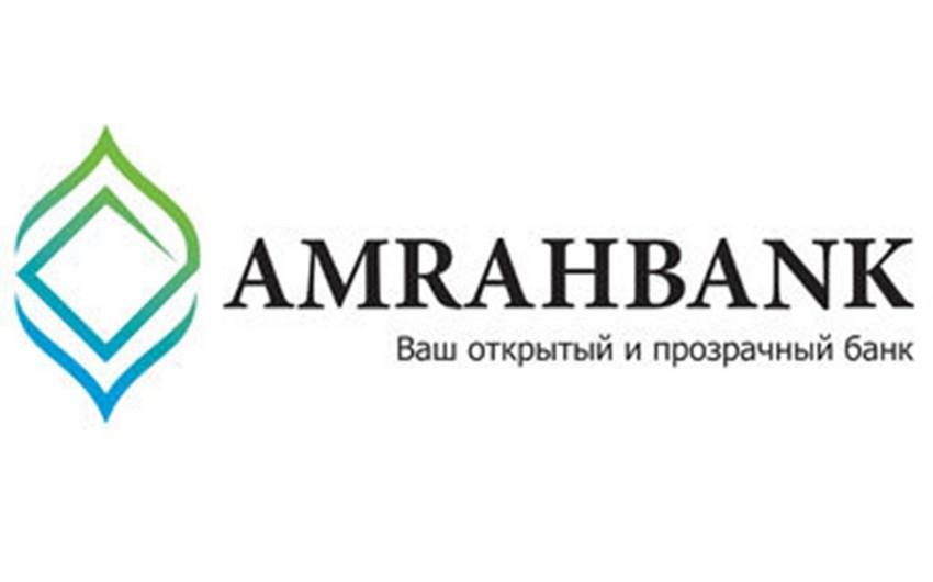 """""""Amrahbank""""a yeni departament direktoru təyin edilib"""